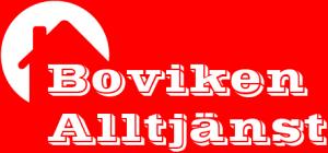 Logga crop - Boviken Alltjänst AB